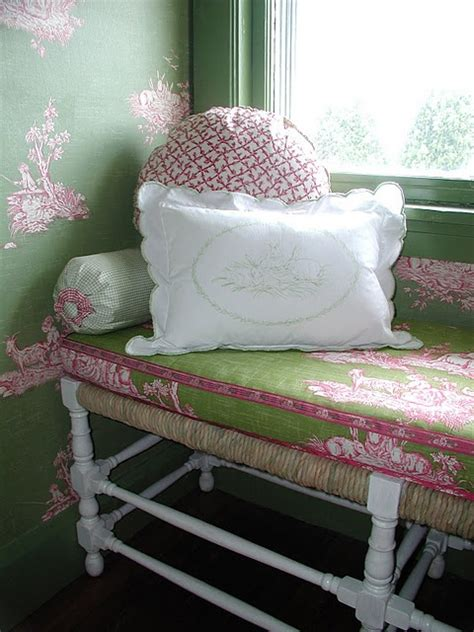 Putting It Together Green Pink by The Colors Pink And Green Together Country Homes