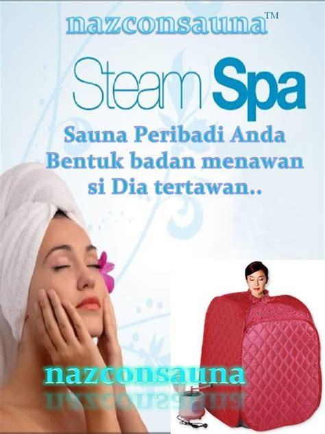 Make Up Di Laris Salon Benhil q shoppe sauna 2015 item terkini