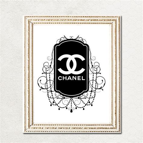 pattern logo chanel 68 best images about chanel printable logos on pinterest