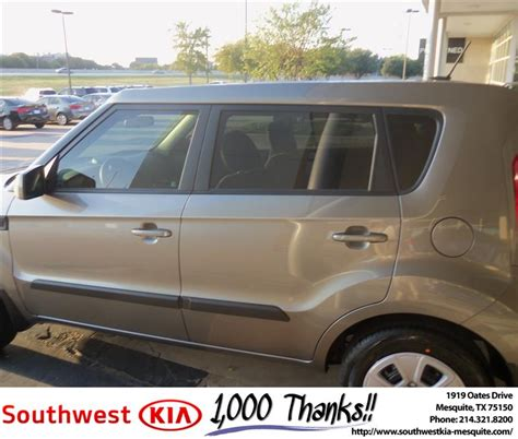 Southwest Kia In Mesquite Happy Birthday To Nellie Jackson From Reed Chenault And