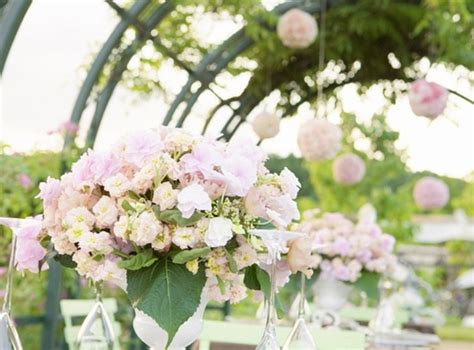 Outdoor Flower Decorations outdoor wedding ideas with flower garden