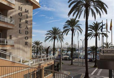 hotel mirador en palma de mallorca hotel mirador en palma de mallorca destinia