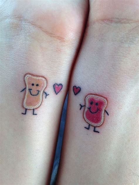 small matching tattoo best 20 small matching tattoos ideas on small