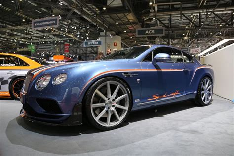 bentley supercar 2017 geneva 2017 mtm bentley gt coupe birkin speed eight