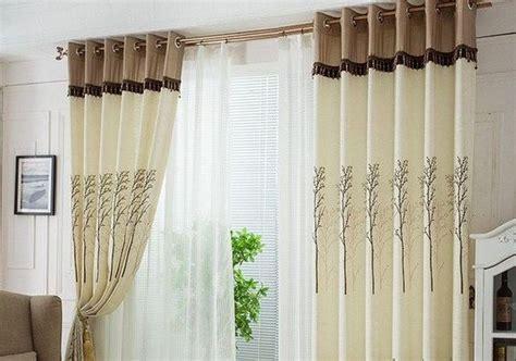 Gorden Minimalis Venetian Coklat dapatkan warna model gorden rumah minimalis terbaru desain rumah minimalis models