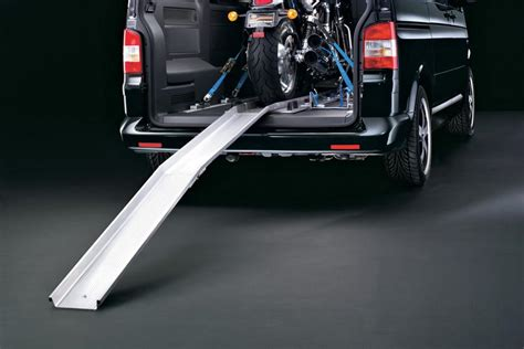 Motorrad Transportieren Zubeh R zweirad an bord magazin von auto de
