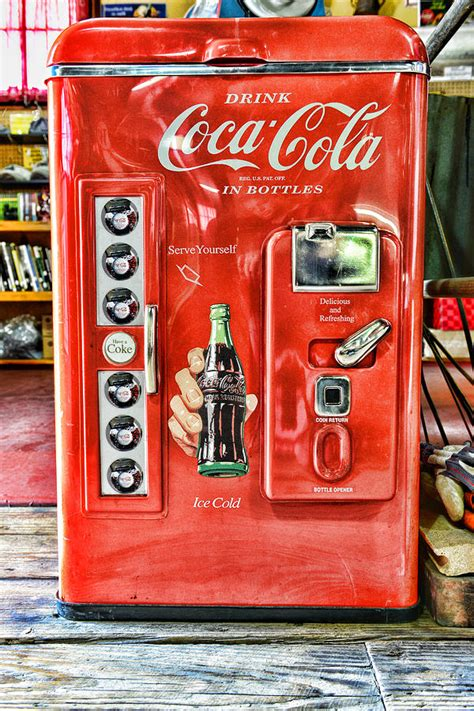 imagenes retro coca cola coca cola retro style photograph by paul ward