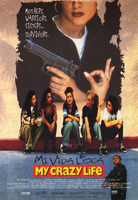 Mi Vida Loca 1993 Poster | mi vida loca 1993 full movie echo park forums