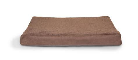 memory foam pet bed furhaven pet cooling gel top memory foam pet bed dog bed