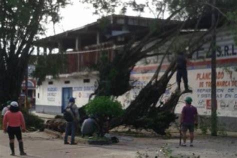 instituto de imagenes medicas alfonso ugarte iquitos vientos fuertes causan da 241 os en diez viviendas y