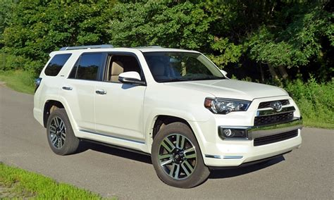 Toyota 4runner Limited 2014 Toyota 4runner Pros And Cons At Truedelta 2014