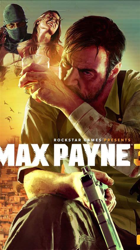 max payne    gaming chart