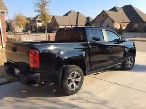 Truck Accessories Ebay Ca N Fab Wheel To Wheel Texture Black Nerf Bars 2015 Chevy