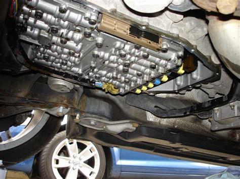 Tiptronic Transmission Audi by Tiptronic Tcm Location Audiworld Forums
