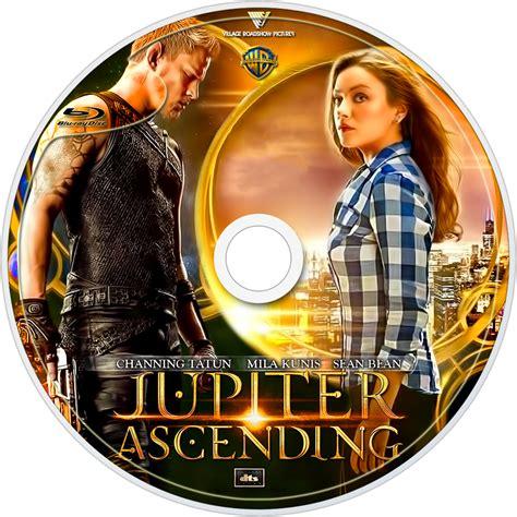 Dvd J jupiter ascending fanart fanart tv