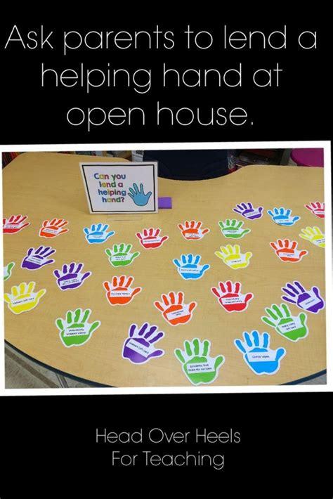 open house checklist 17 best classroom donation ideas on pinterest open house