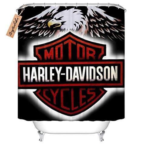 harley davidson shower curtains complete harley davidson a model by model history of the