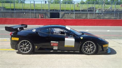 Ferrari F430 Service Costs by Racecarsdirect Ferrari F430 Challenge