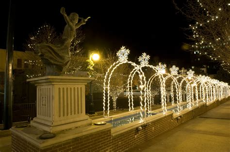 lighting stores in springs arkansas top 7 places to take your holiday guests dec 18 20 only