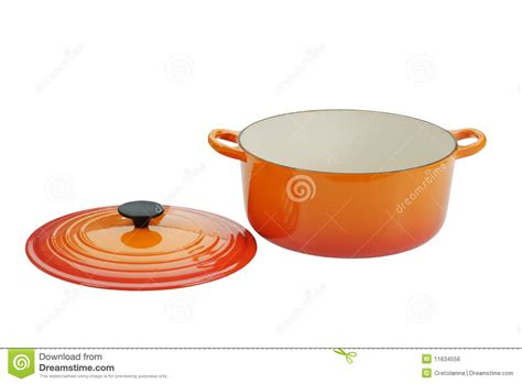 pots stock illustration image 45254770 cast iron cooking pot stock photo image of color path