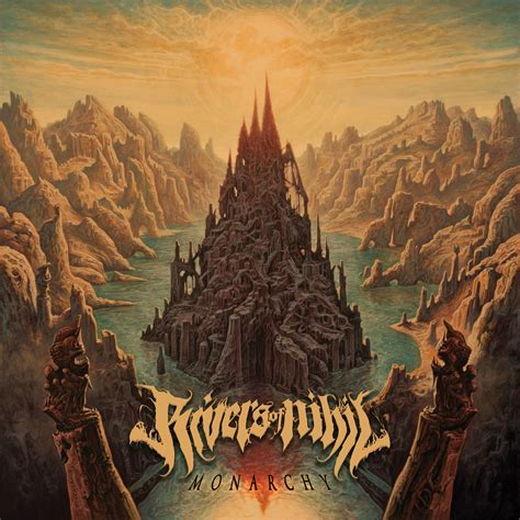 nihil s retina books rivers of nihil monarchy review angry metal