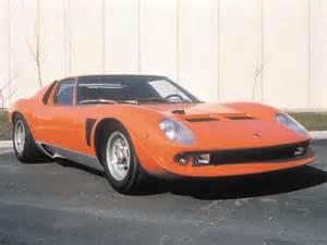 Lamborghini Miura 1966 Mad 4 Wheels 1966 Lamborghini Miura Best Quality Free