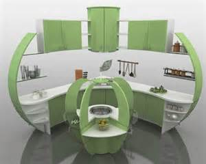 green kitchen decorating ideas green apple kitchen design and decoration theme white and