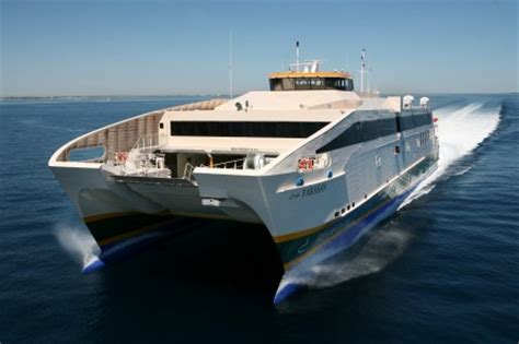 catamaran for sale oman vehicle passenger ferries austal corporate