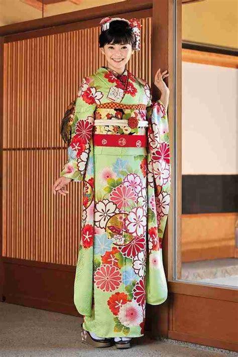 Kimono Channel 成人式の着物どんなのでしたか ガールズちゃんねる channel