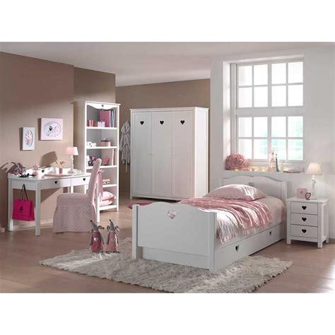 Jugend Zimmer Mädchen by Komplett Jugendzimmer Grandory F 252 R M 228 Dchen Wohnen De