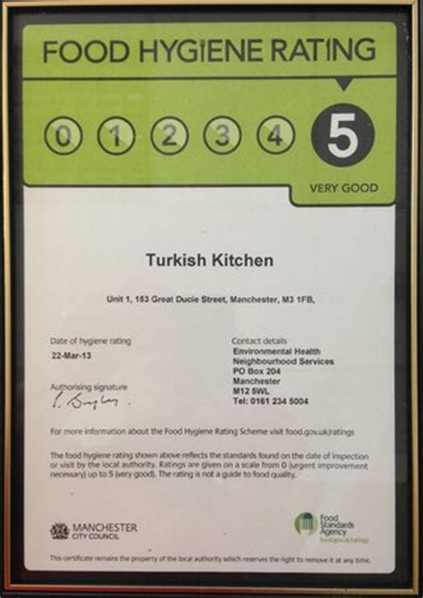 izmir kofte picture of turkish kitchen manchester tripadvisor