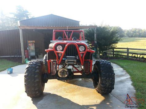 jeep rock crawler jeep cj rock crawler