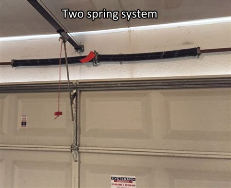 Garage Door Springs How To Adjust Blogslaser
