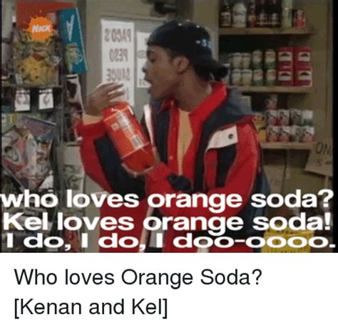Kenan And Kel Memes - search soda memes on sizzle