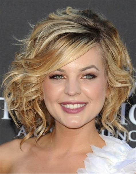 haircuts for thick curly hair 2012 short hairstyles 2012 get a fresh look popular haircuts