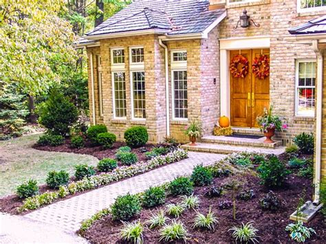 how to design landscape front yard choosing about front yard landscape designs front yard