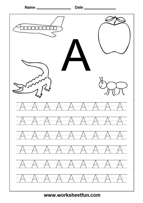 a and an worksheets for preschool 1000 images about school bryce letter a on alphabet worksheets kindergarten