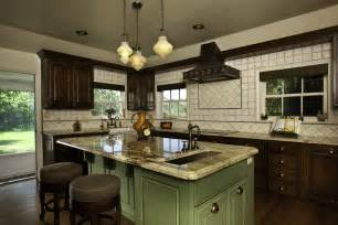 Vintage Kitchen Design Ideas by Variation Of Playful Vintage Kitchen Design Ideas That
