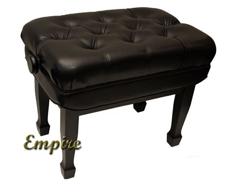 ergonomic piano bench ergonomic piano bench empire artist bench