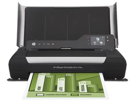 Printer Hp Officejet 150 Mobile All In One Hp Officejet 150 Mobile All In One Printer L511a Hp 174 Official Store