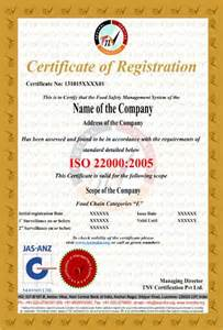 iso certification india iso 9001 iso 14001 ohsas