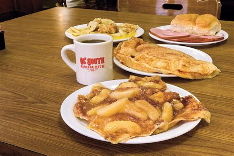 ol south pancake house ol south pancake house best texas restaurants for breakfast southern living