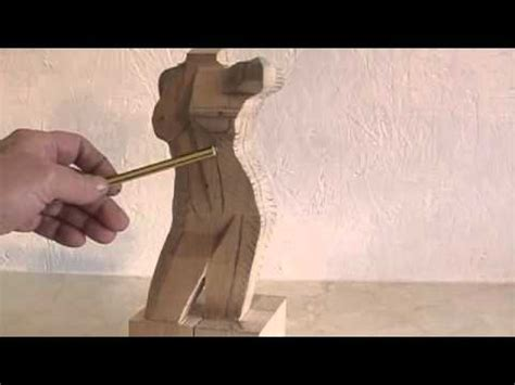 woodworking tutorial carving a torso wood carving tutorial by