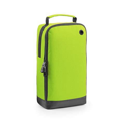 sport shoe bag bagbase sport shoe accessory bag 8 liters ebay