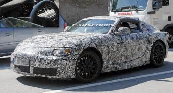 2018 Toyota Supra 2018 Toyota Supra Coupe Could This Be It Nseavoice