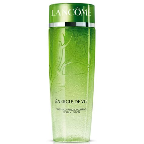 Lancome Lotion lanc 244 me energie de vie pearly lotion 200ml free shipping