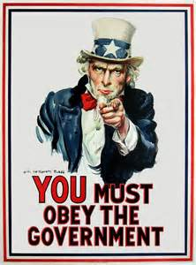 uncle sam you must obey jpeg