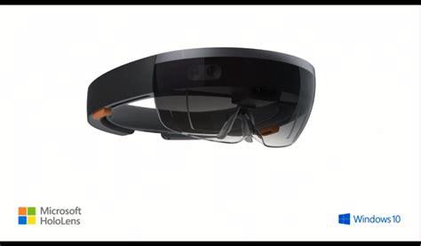Microsoft Hololens microsoft hololens 232 il nuovo dispositivo per la realt 224 aumentata vg247 it