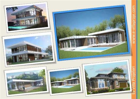 villa planlar ornekleri servilla elik villa elik ev ev villa projeleri katalogu 199 elik villa 199 elik ev