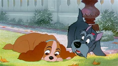 Lady and the tramp full movie online free